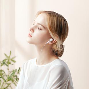 楠思 耳机适用iPhone苹果X/6s/