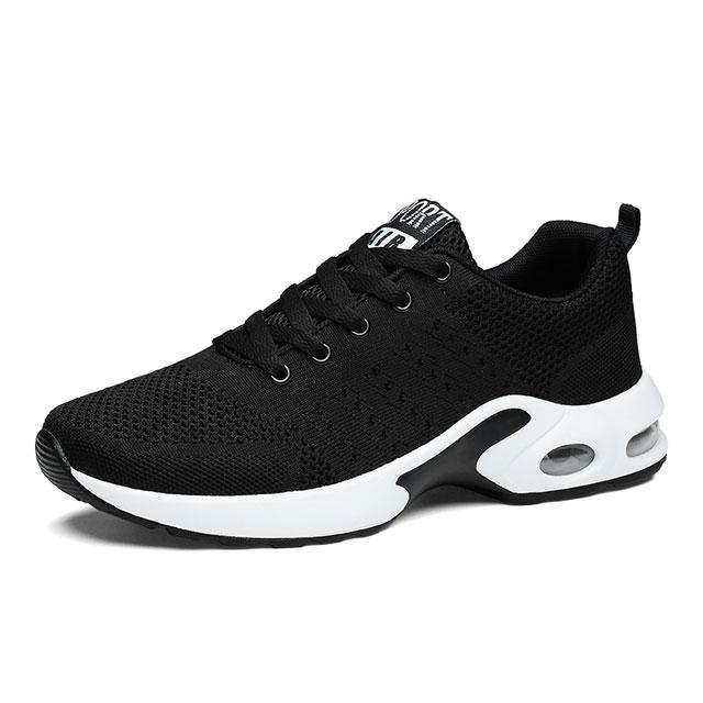防臭透气休闲运动鞋