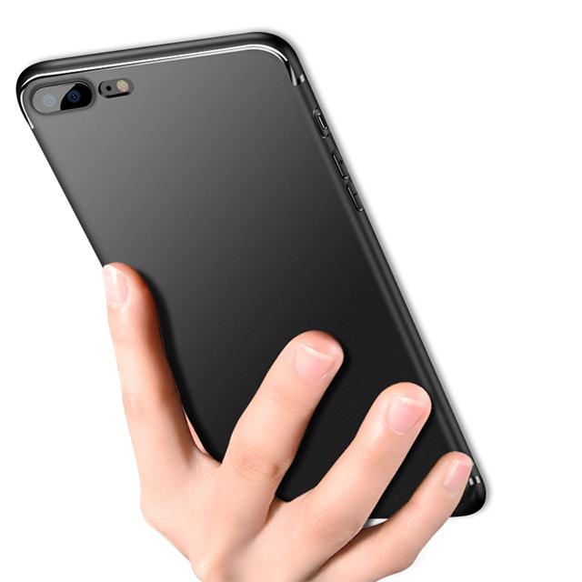 苹果6手机壳iPhone7/8超薄壳