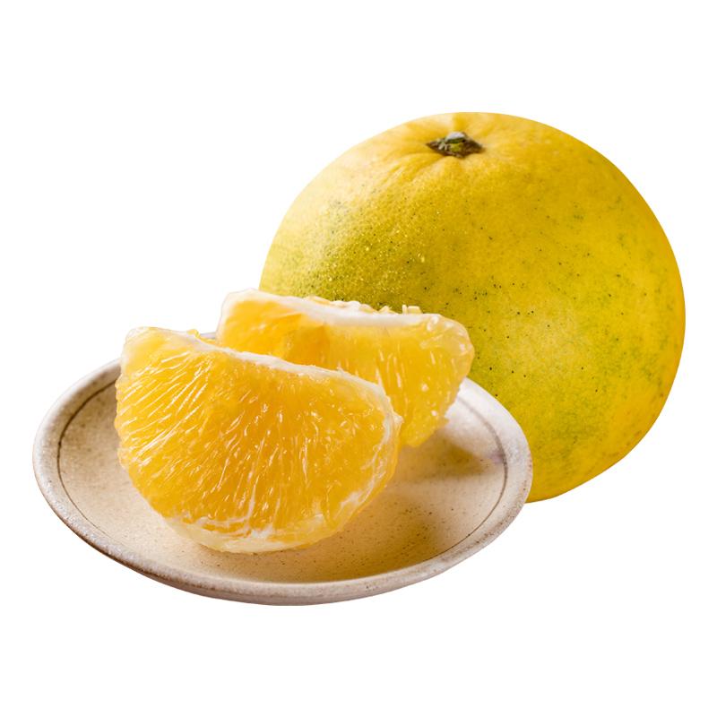 贵族台湾纯甜多汁葡萄柚5斤