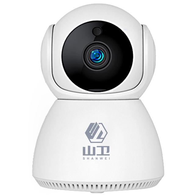 家用手机远程监控摄像头
