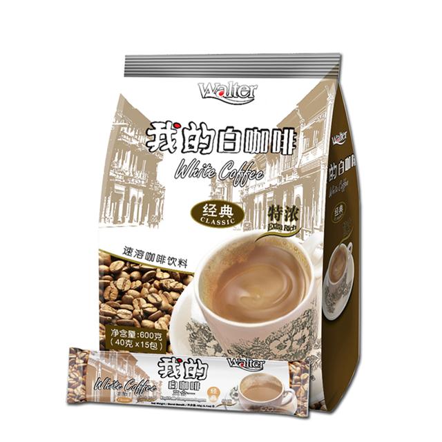 我的白咖啡 馬來西亞進口