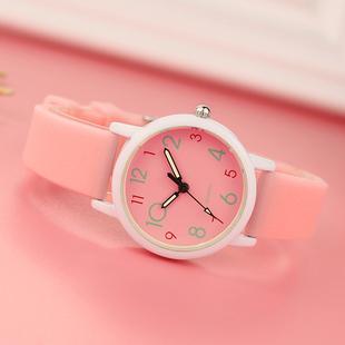 学生时尚简约手表
