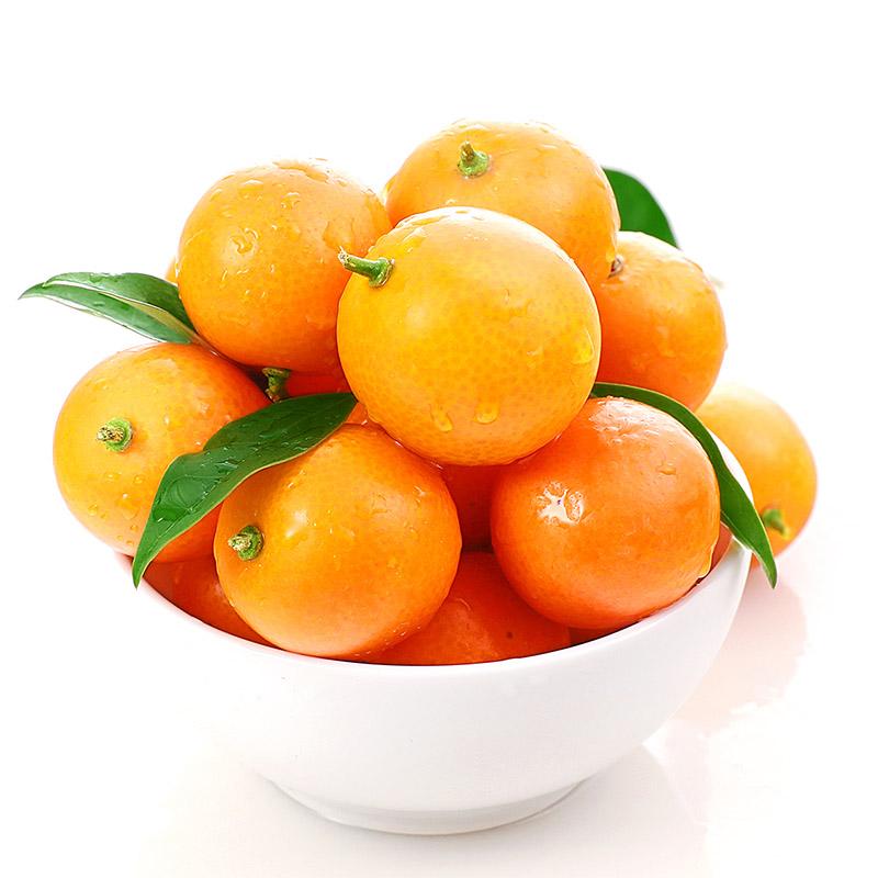 純甜 廣西融安金桔5斤19.8