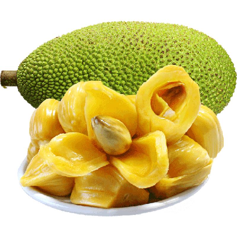 海南新鲜菠萝蜜 爆甜脆爽