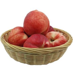 桃子新鲜水果水蜜桃当季孕妇现