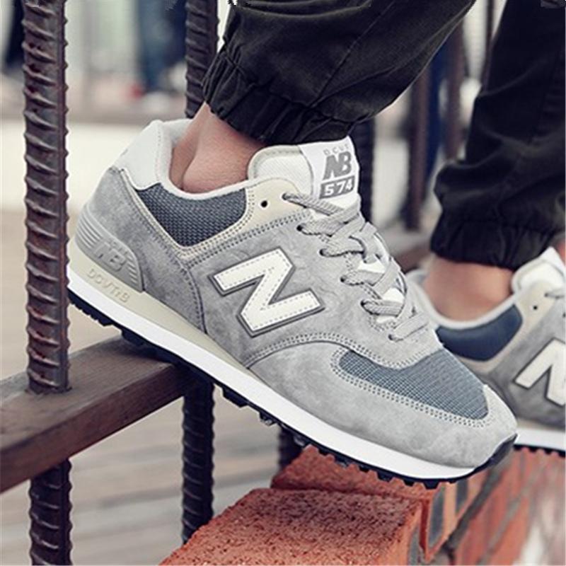 [正品]NB574运动鞋