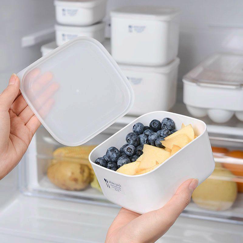 保鲜盒密封盒冰箱专用