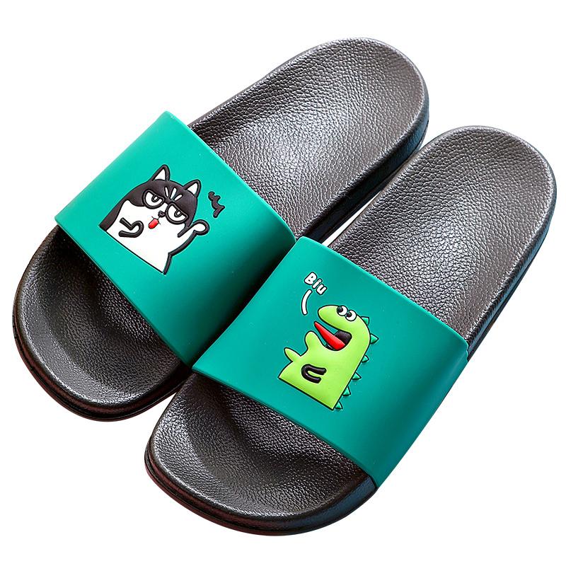 猪太帅夏季防滑凉拖鞋