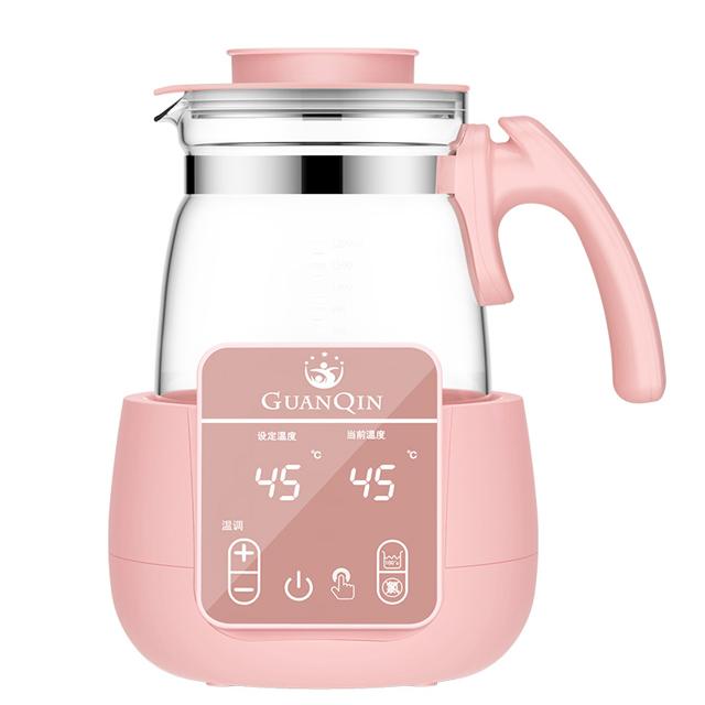 恒温调奶器婴儿冲奶粉保温壶