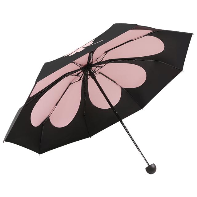 太阳伞遮阳伞晴雨两用