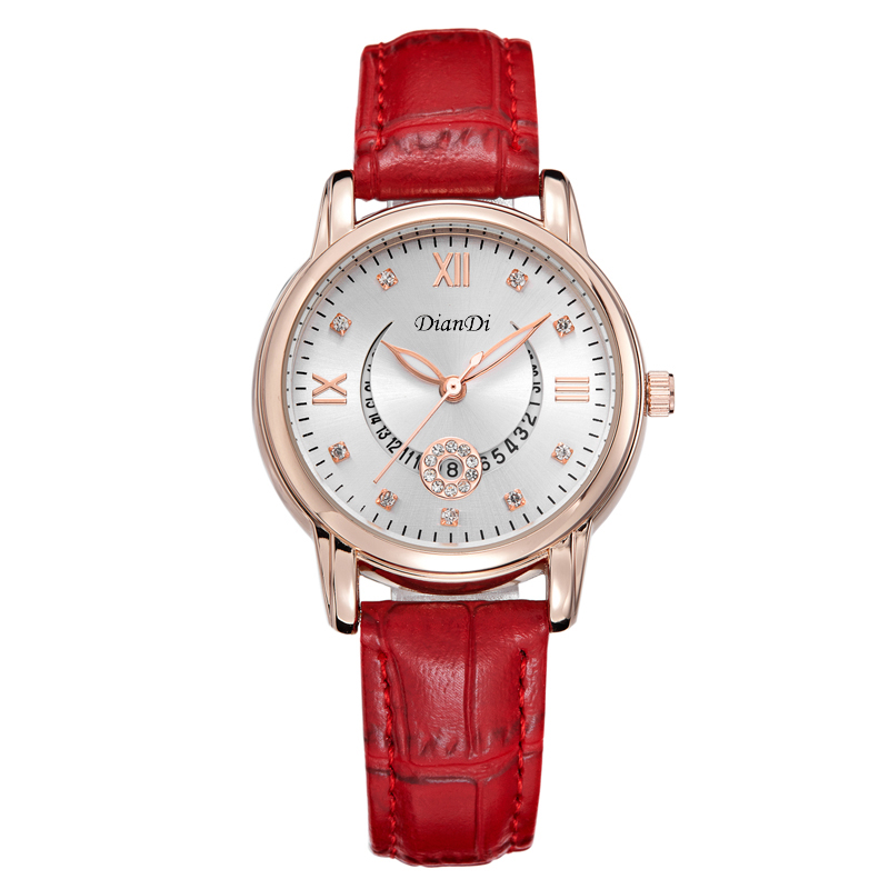 正品手表 防水时尚女表
