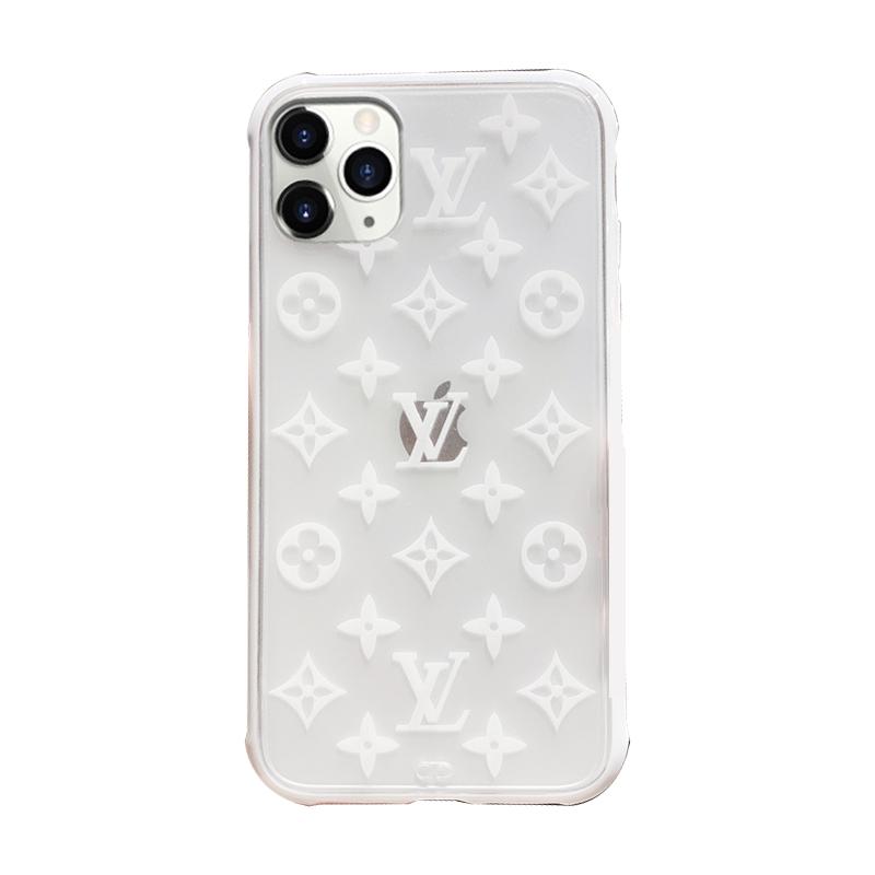 苹果11手机壳LV欧美奢华大牌