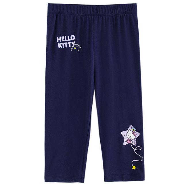 [第2件1元]hellokitty打底裤