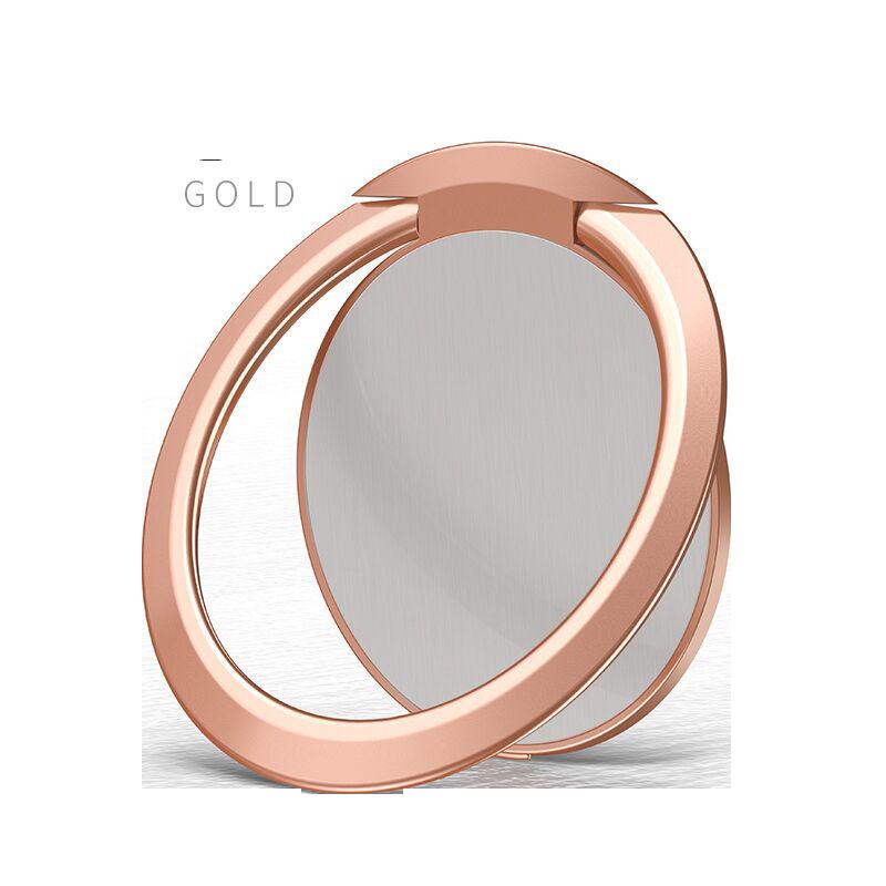 指环扣创意个性手机支架多功能