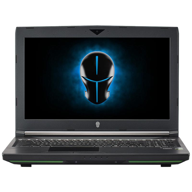 未来人类 S5 S5-1060-67SH1准系统游戏笔记本电脑1070 77SH1 16L1