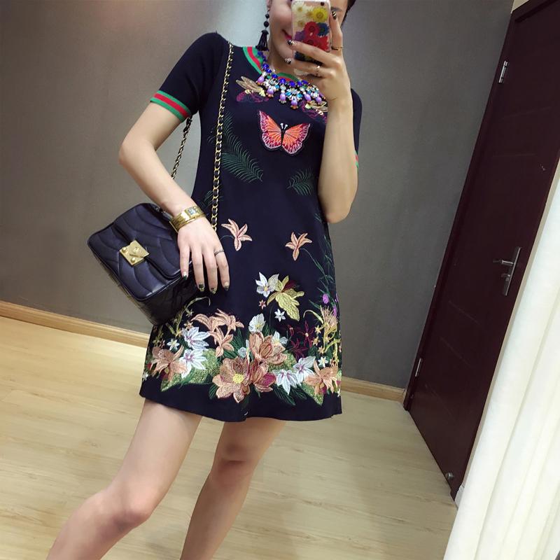 精致连衣裙韩国