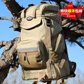 双肩包男户外运动登山包超大容量45L60L旅行背包旅游包女学生书包