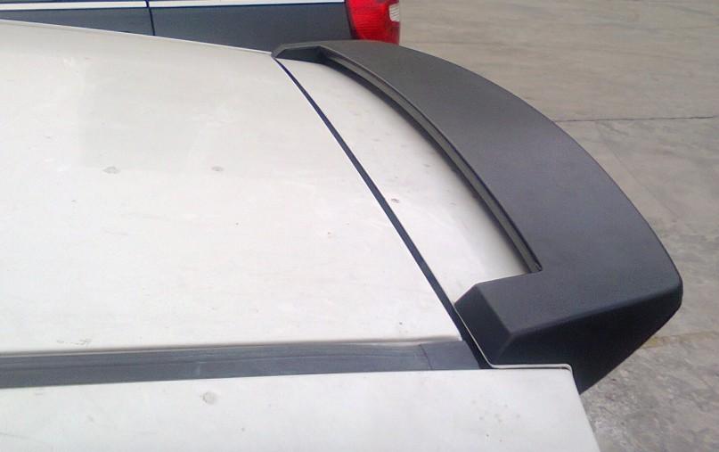奥拓尾翼09-14款奥拓欧洲版尾翼 欧版奥拓定风翼 奥拓ABS尾翼