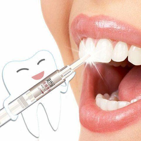 美白洗牙粉去烟牙渍黄牙白牙素牙膏洁牙粉口腔护理牙齿提亮笔美白
