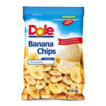 天猫超市 菲律宾进口水果干 Dole都乐香蕉脆片 60g/包-天猫超市-上天猫,