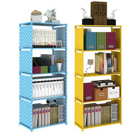 具收纳架桌面整理学生书柜