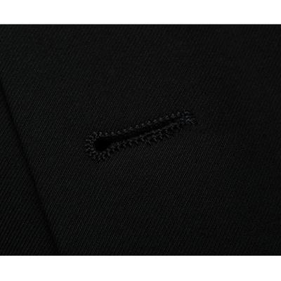 西服套装男士三件套修身西装男商务正装职业夏季新郎伴郎结婚礼服