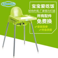 儿童小椅子靠背婴儿餐椅吃饭小孩多功能宝宝餐桌椅儿童椅凳靠背