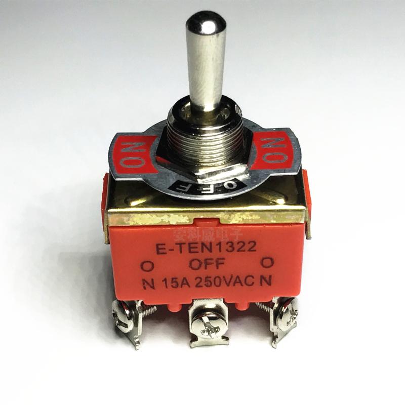 六脚光耦固态继电器接线图