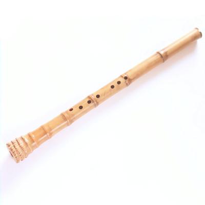 正品一节南箫毛金竹 大头箫 竹根箫 乐器尺八 八/六孔 包邮精品