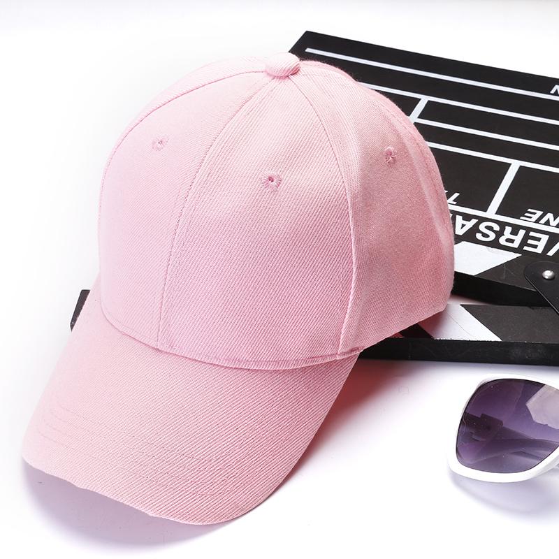 帽子男夏天户外遮阳帽韩版青年棒球帽女鸭舌帽透气休闲防晒帽