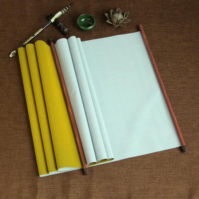 大号1.4米米字格兰亭序心经水写布字帖入门毛笔字临摹练习描红