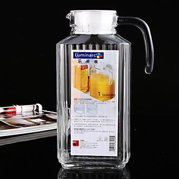 弓箭乐美雅冷水壶 凉水壶 玻璃水