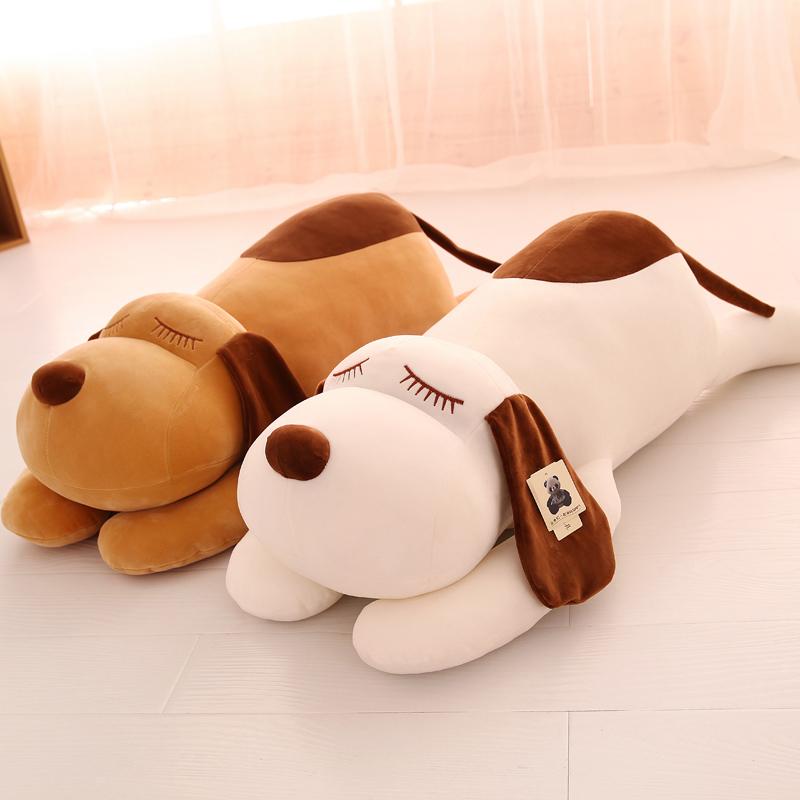 玩偶毛绒玩具娃娃女生生日礼物儿童抱抱熊趴趴狗公仔抱枕大头