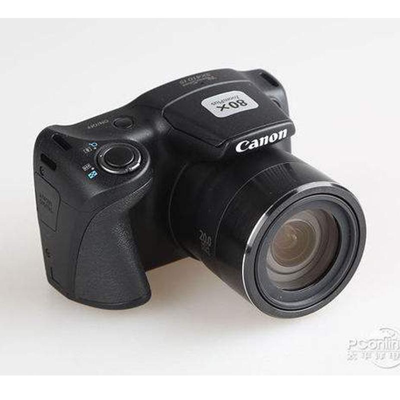 Canon/佳能 PowerShot SX410 IS 二手数码相机2000万高清射月长焦