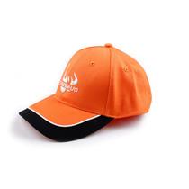 橙火新品棒球帽 男童帽子 夏天户外运动太阳帽 夏季休闲帽 韩版潮