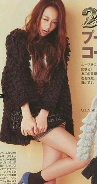 圈圈毛针织毛衣 女 外套 针织衫
