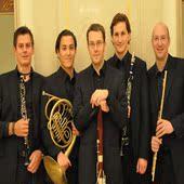 总谱合奏资料 Minor 木管五重奏谱 Concerto 经典