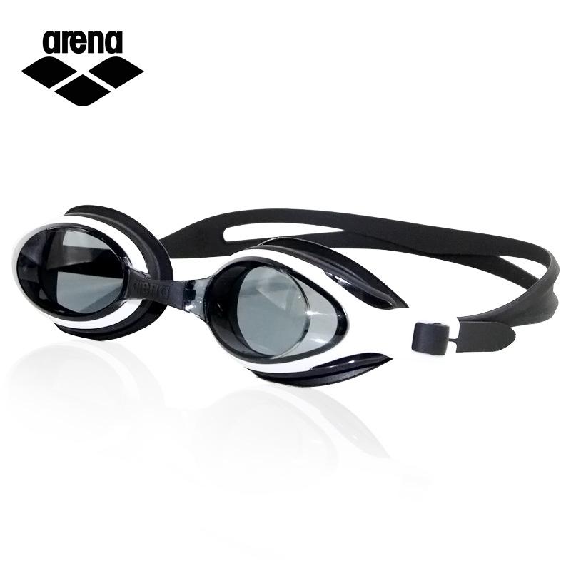 ARENA阿瑞娜 泳镜防雾防水防紫外 时尚休闲游泳护目镜 AGL9500N