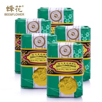 上海蜂花茉莉檀香香皂 身体沐浴