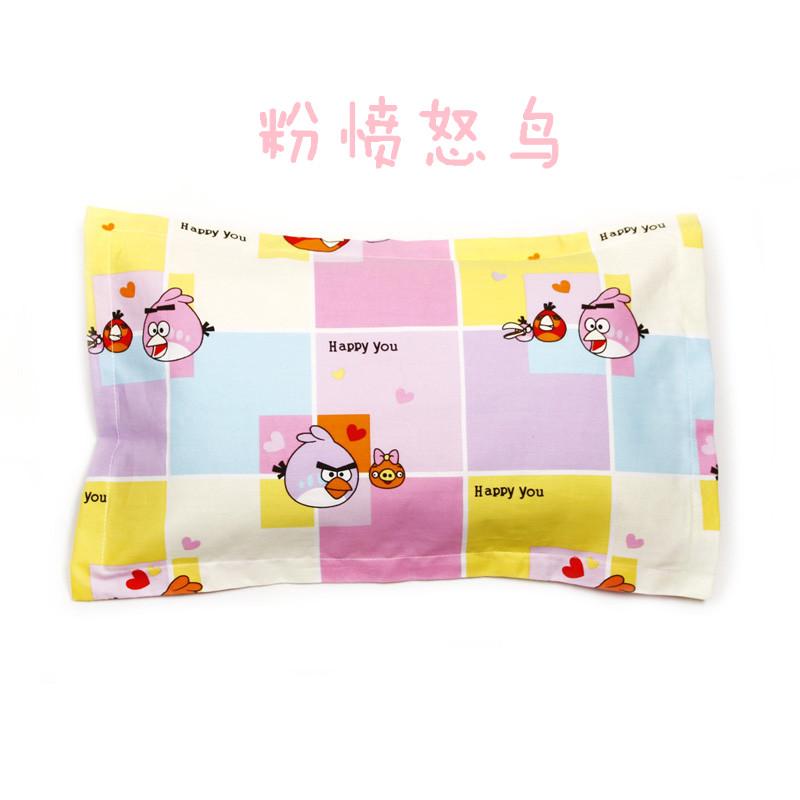 宝宝婴儿童小孩幼儿园枕头1-3岁夏天新生儿荞麦枕定型枕长枕防偏