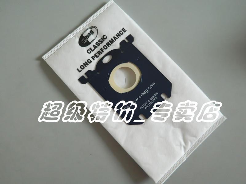 飞利浦吸尘器高效尘袋布袋垃圾袋 FC8226 FC9066 FC8220 FC8224