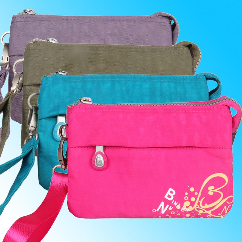 韩版手拿包2014新款 女士手挽包 钥匙包 迷你手机包 时尚潮流卡包