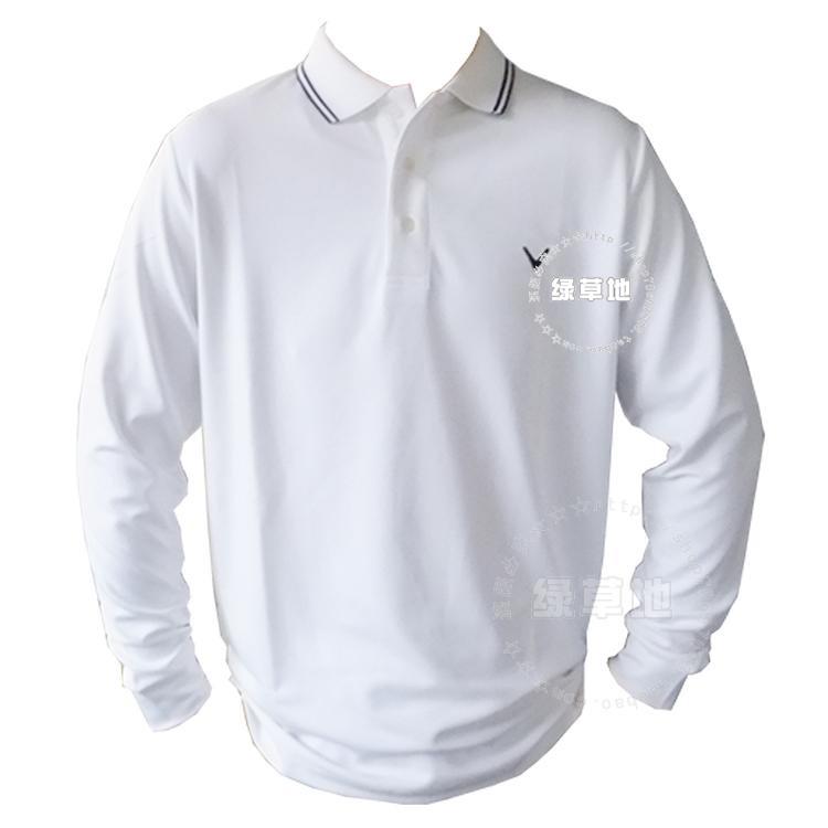 golf高尔夫球服装 正品Callaway卡拉威男士春款运动长袖T恤球衣