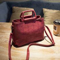 伊诗黛女包2015新款手提包女士包包潮时尚单肩包斜跨包小方包大包