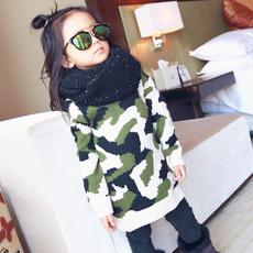 小公主不可或缺的毛衣