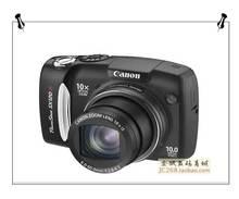 相机 特价 防抖 PowerShot Canon 长焦 SX120 二手数码 佳能