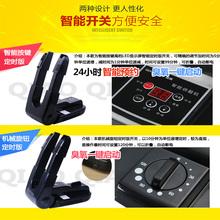家用多功能消毒电子智能鞋柜控制器烘鞋机器干鞋器除臭机器擦鞋机