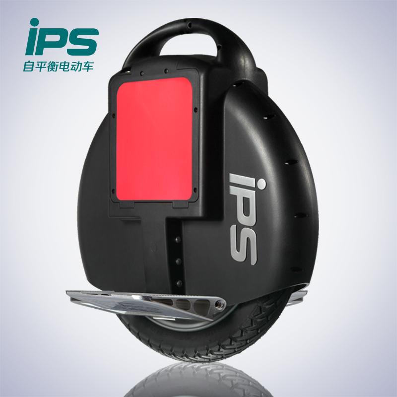 IPS T130 170 电动独轮车 代步自平衡电动车 电瓶电动自行车火星