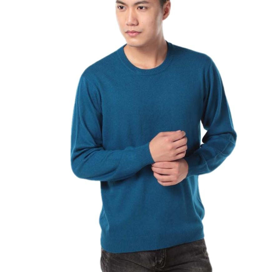【清仓】新毛衣男式羊绒衫高圆领羊毛衫长袖打底衫半高领